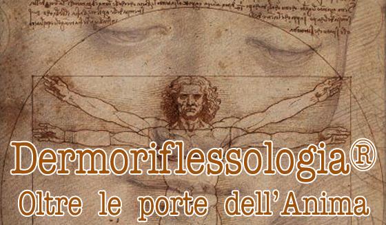 dermoriflessologia