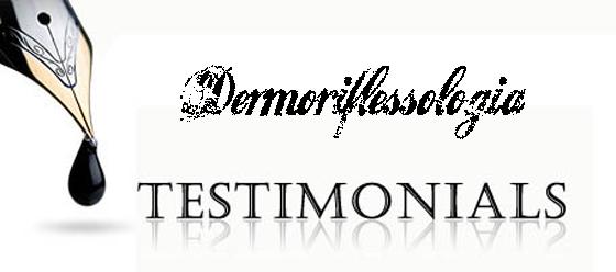 dermoriflessologia opinioni testimonianze