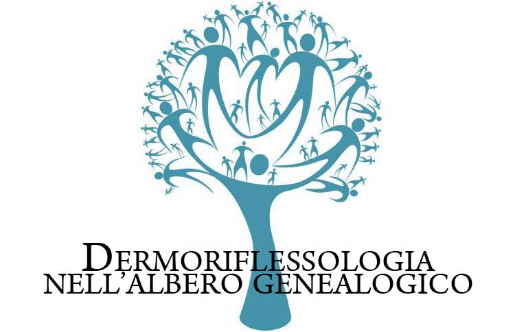 dermoriflessologia genogramma specchio emozioni